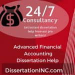 Advanced Financial Accounting Dissertation Help