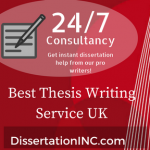 Best Thesis Writing Service UK