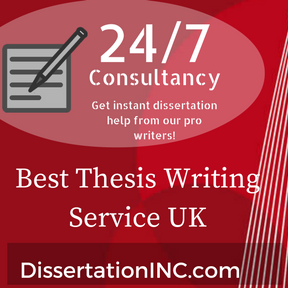 Best dissertation writing service uk salary