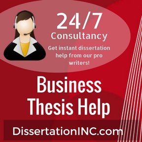 Phd thesis e business