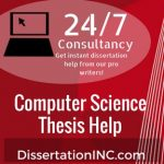 Computer Science Thesis Help