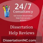 Dissertation Help Reviews