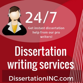 Dissertation writing servicesDissertation writing services