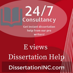 E views Dissertation Help