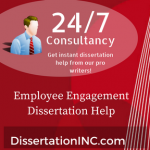 Employee Engagement Dissertation Help