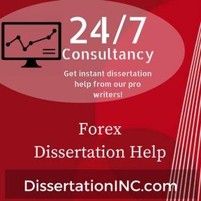 Forex Dissertation Help