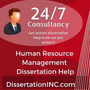 Phd thesis human resource