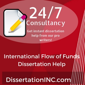 Dissertation funds