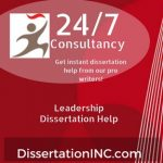 Leadership Dissertation Help