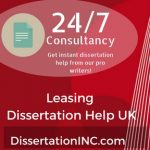Leasing dissertation Help UK
