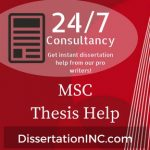 MSC Thises Help
