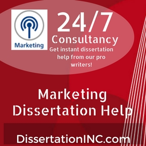 Dissertation service marketing