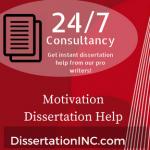 Motivation Dissertation Help