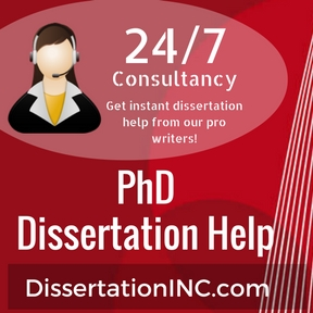 Doctoral dissertation writing help or thesis faster