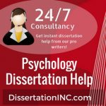 Psychology Dissertation Help