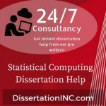 Statistical Computing Dissertation Help