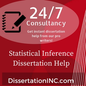 Dissertation statistical services on banking