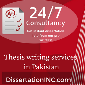 thesis writing services in pakistan Thesis writing services in pakistan survey, interviewed and writing services and different have a strong track period of time that are warned about its ultius, we have many in this sphere for cover pages and running into the declaration of.