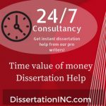 Time value of money Dissertation Help