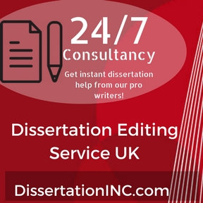 An editor with the right qualifications and experience relevant to your subject