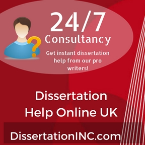 Help on dissertation online