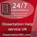Dissertation Help service UK