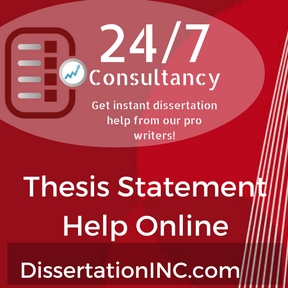 Thesis Statement Help Online