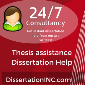 Dissertation research help
