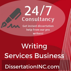 Writing Services BusinessWriting Services Business
